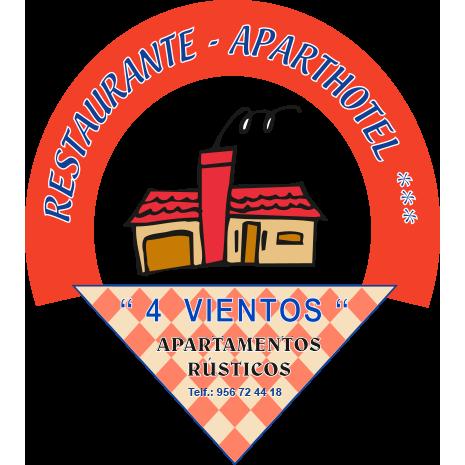 Restaurante - Aparthotel 4 Vientos Logo